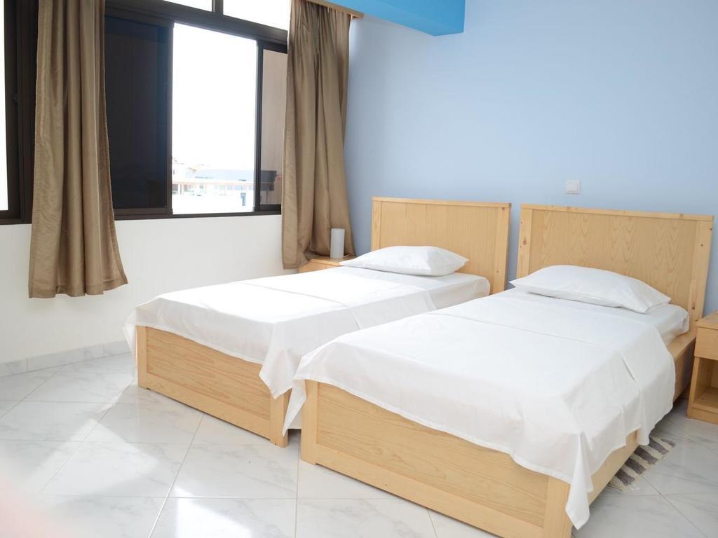 LT Aparthotel **(*) in Praia