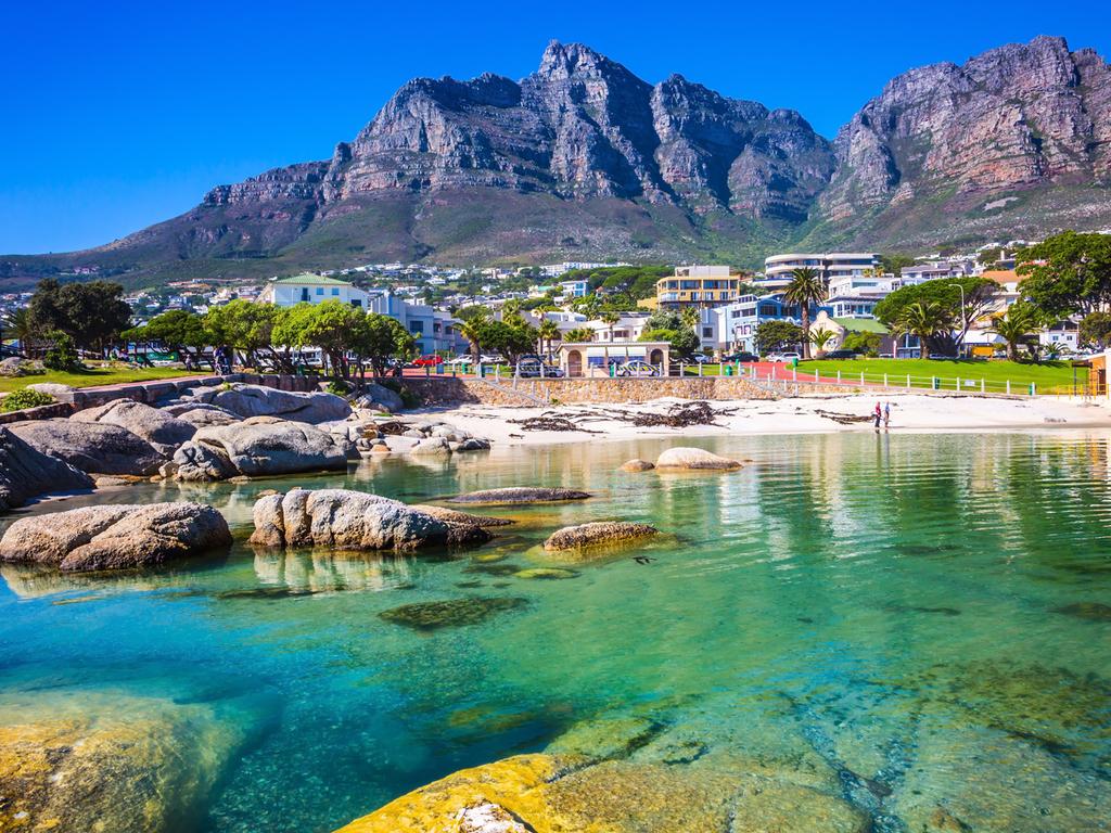 Kapstadt – Rückflug : Zeit für eigene Entdeckungen