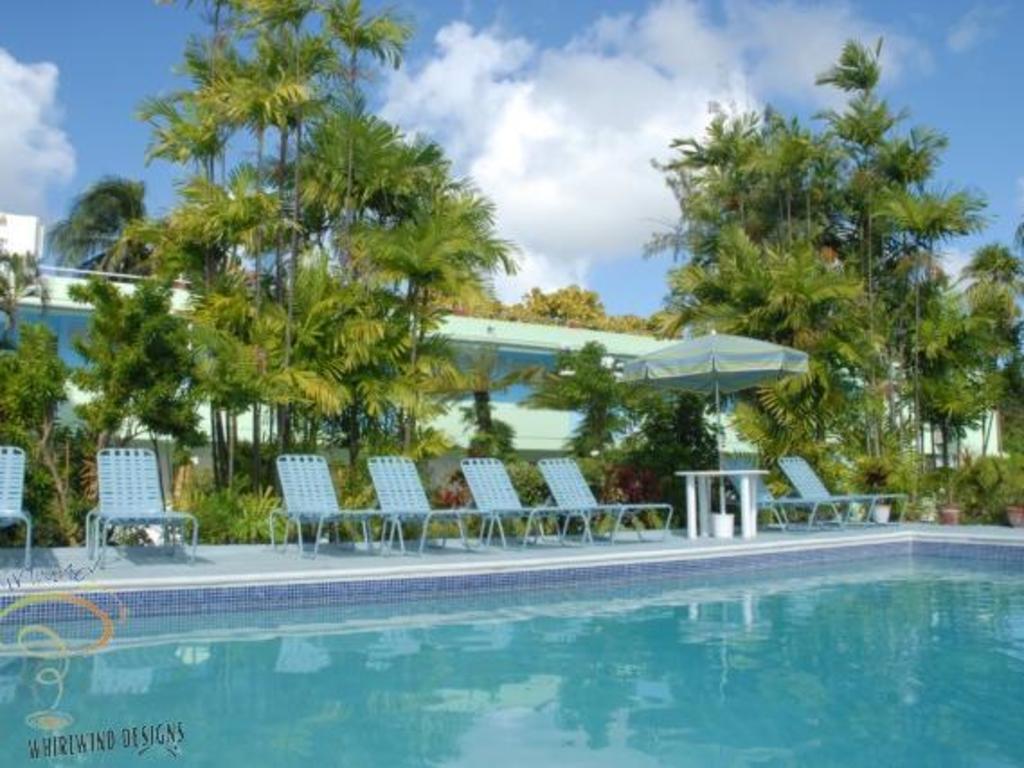 Palm Garden *** auf Barbados