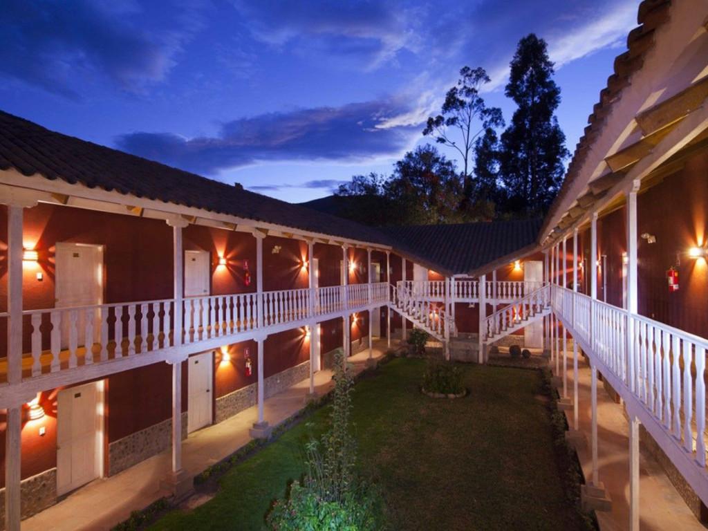 Hotel San Agustín *** in Urubamba