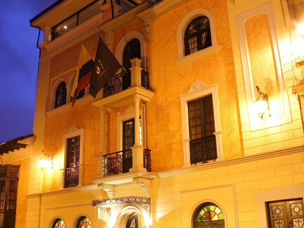 Hotel de la Opera ***(*) in Bogotá