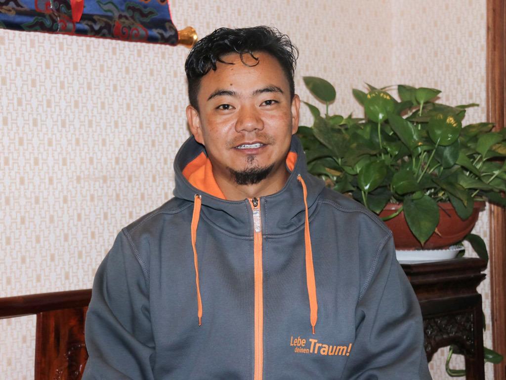 Phurbu Tashi