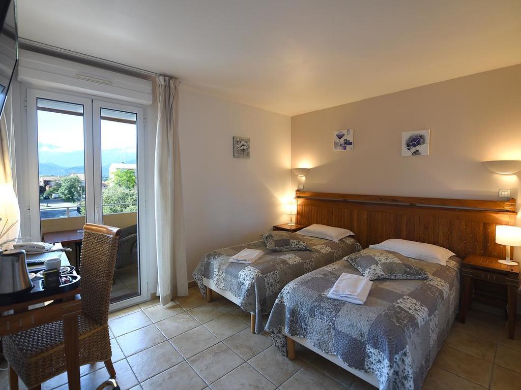 Hotel A casa di Maria Cicilia*** in Ghisonaccia