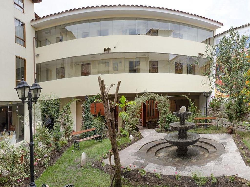 Hotel Taypikala *** in Cuzco