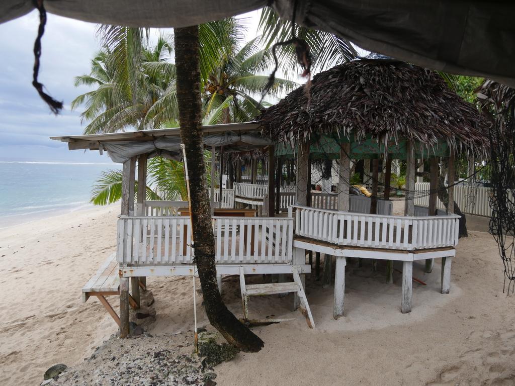Satuiatua Beach Fales  in Satuiatua