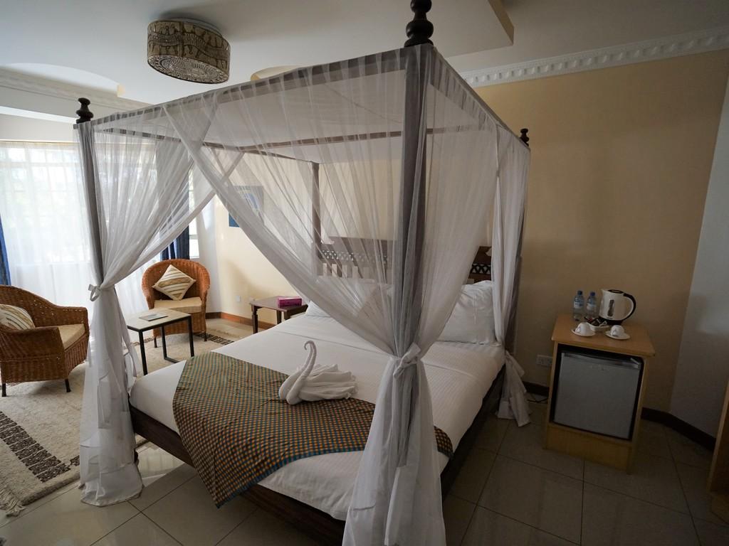 Hotel Rudi *** in  Nairobi