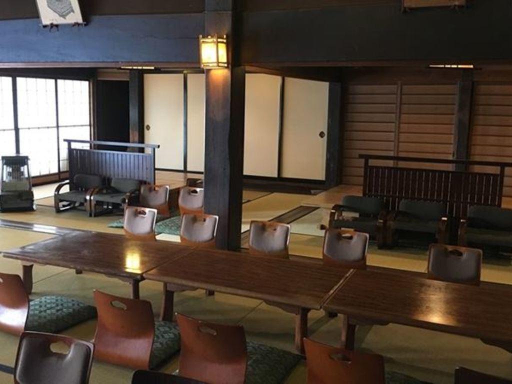 Hotel Hida Gasshoen **(*) in Takayama