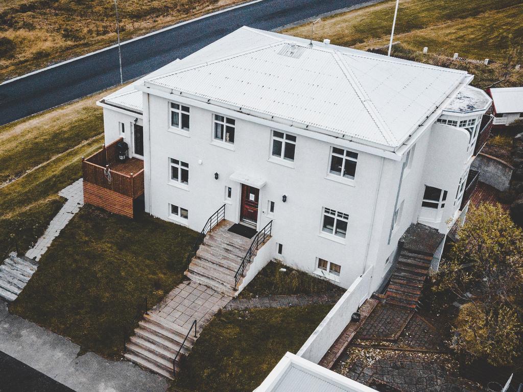 Gästehaus Kilian  in Blönduós