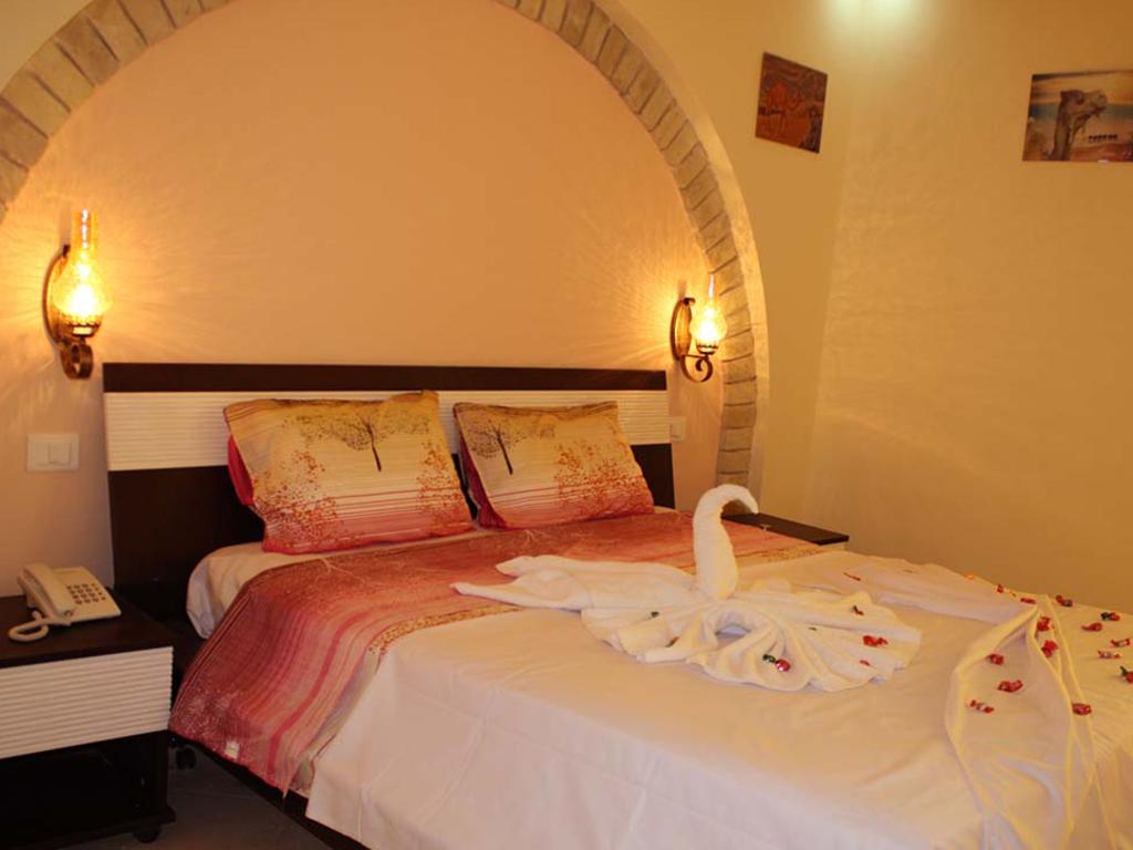 Hotel Sahara Douz*** in Douz