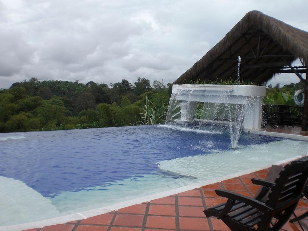 Hacienda Combia *** bei Calarca