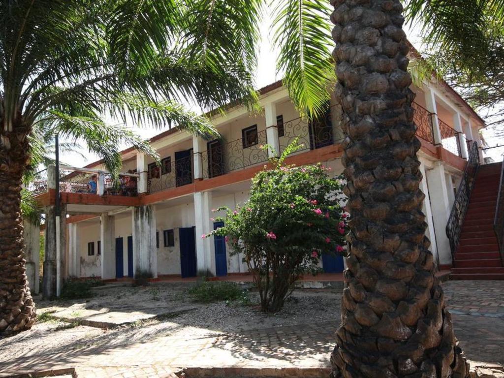 Carabane ** auf der Insel Karabane