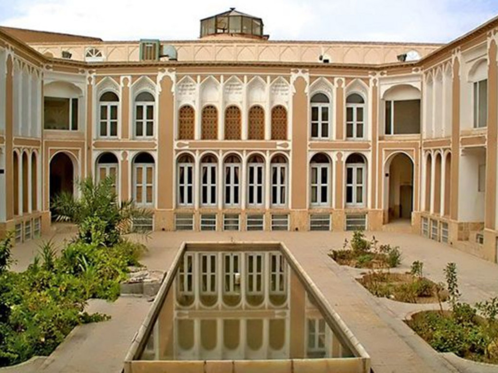 Mozafar *** in Yazd