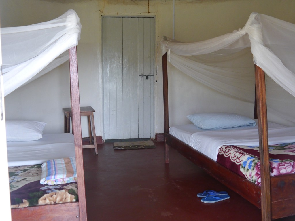 Apoka Rest Camp ** in Kidepo Valley-Nationalpark