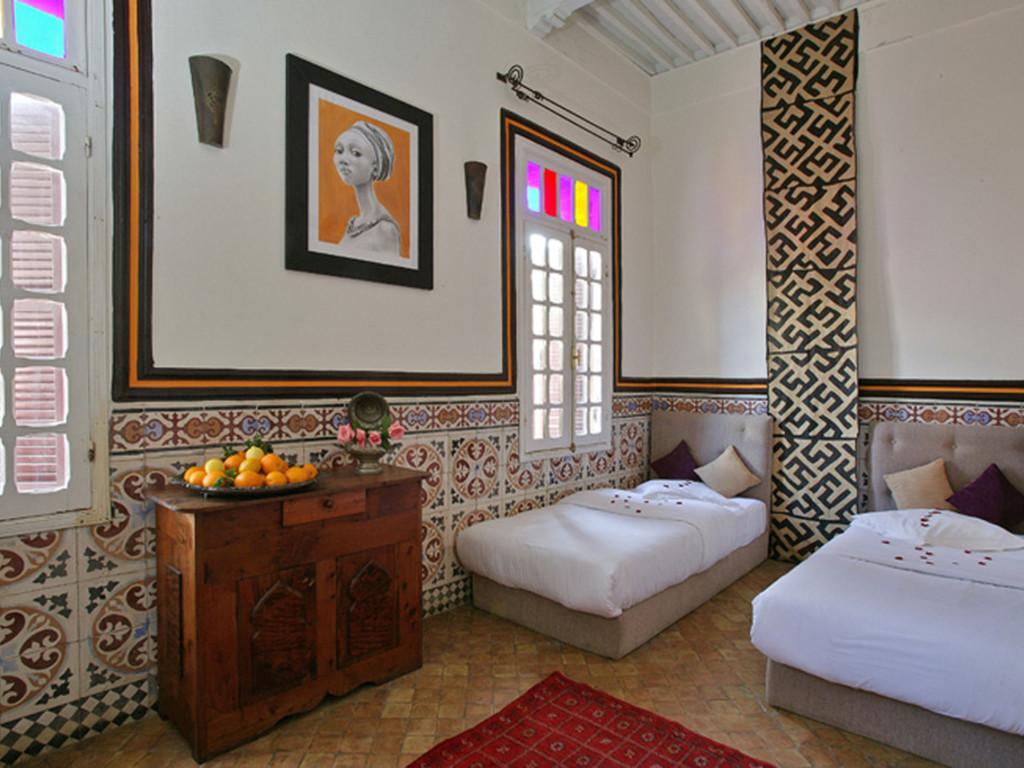 Riad Casa Lila *** in Essaouira