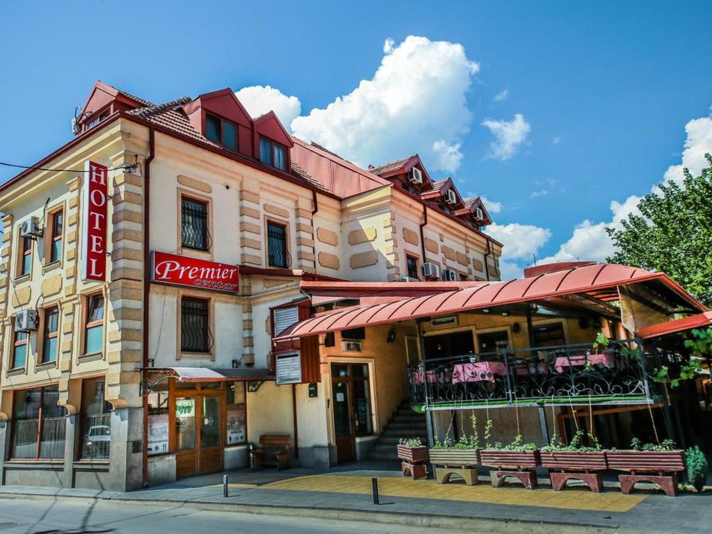 Premier Centar ** in  Bitola
