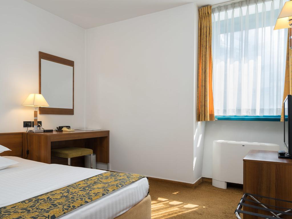 Hotel Laguna*** in Zagreb