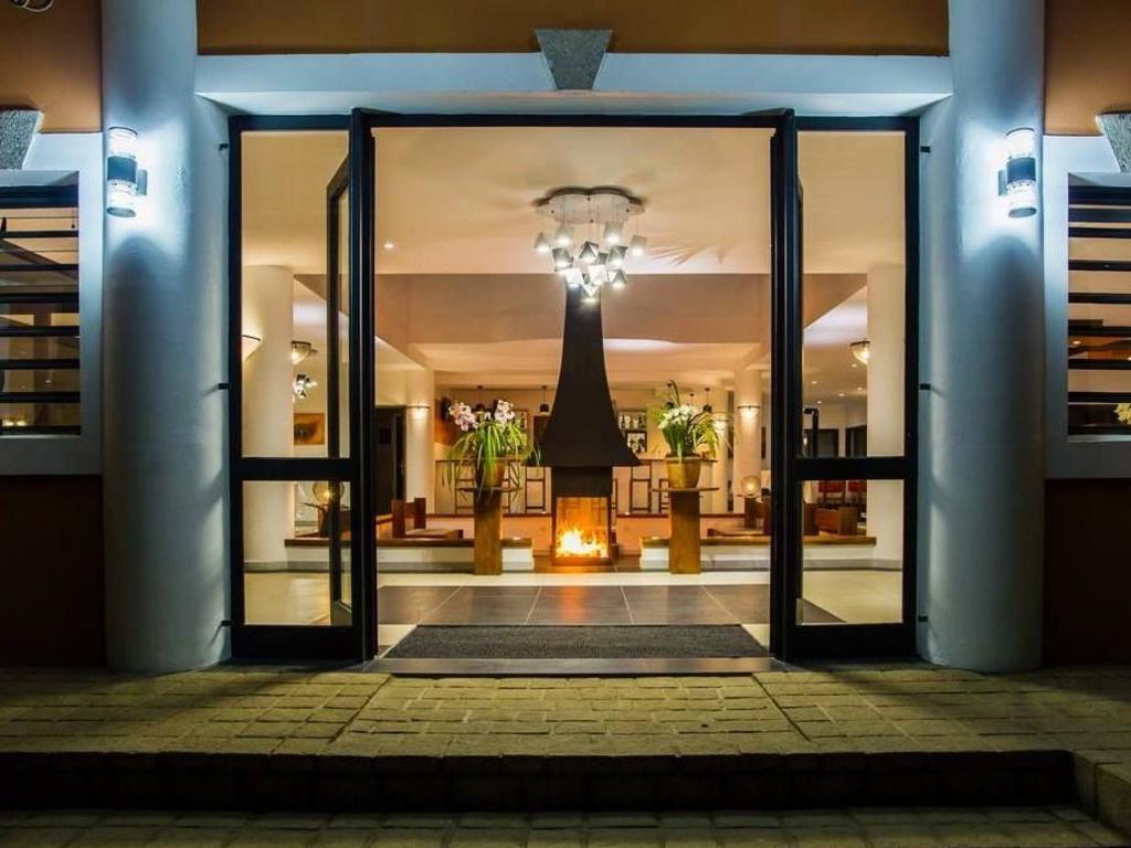 Hotel Plumeria *** in  Antsirabe