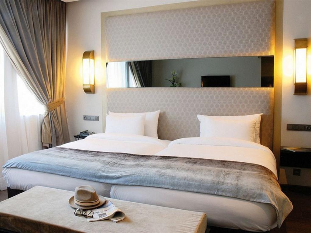 Hotel Imperial ***(*) in Casablanca