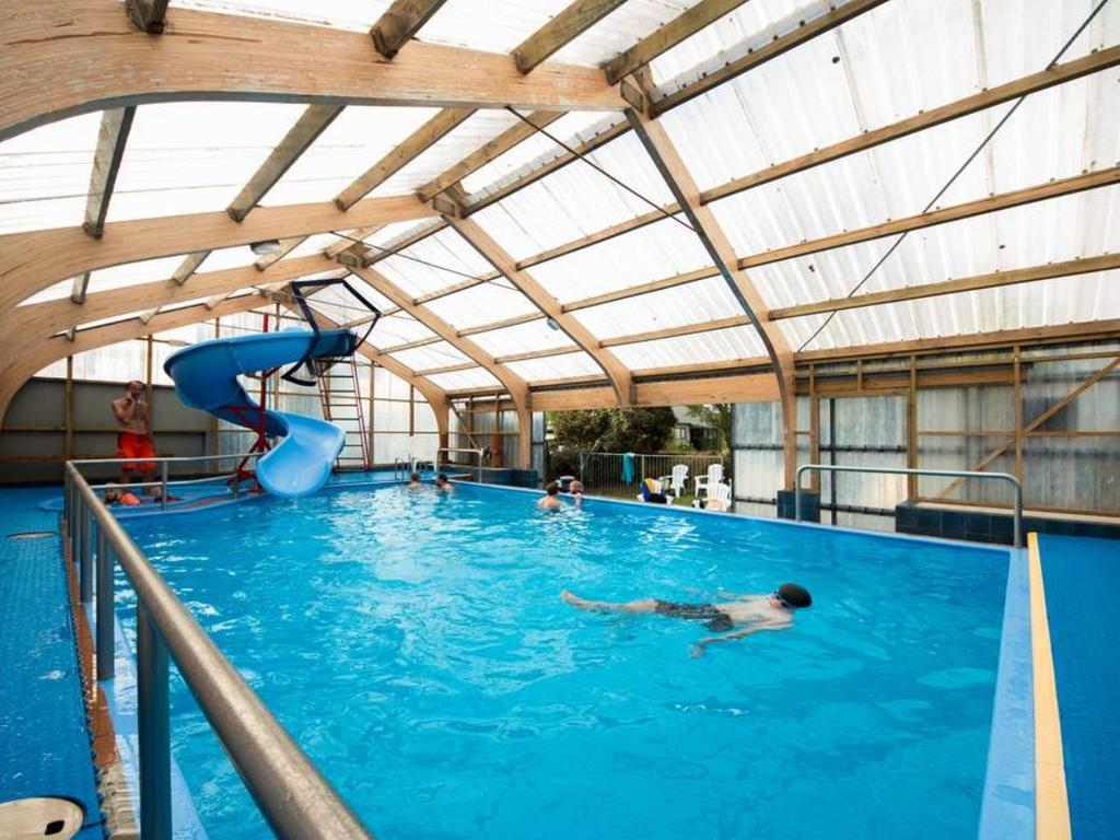 Christchurch Top 10 Holiday Park ** in Christchurch