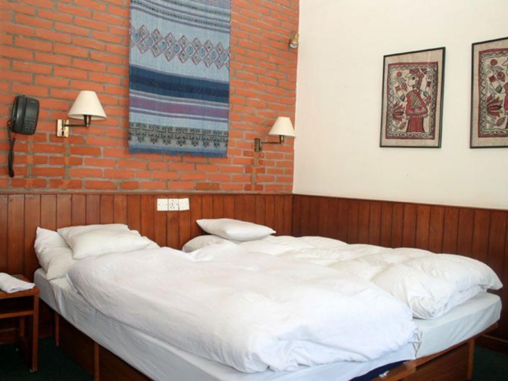 Dhulikhel Lodge Resort *** in Dhulikhel