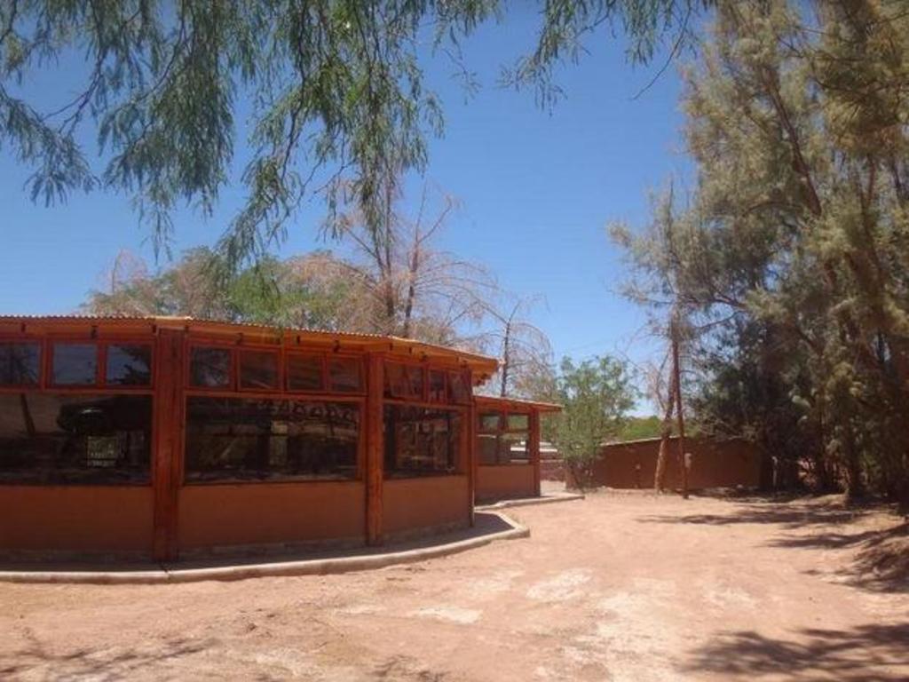 Hotel Quechua ** in San Pedro de Atacama
