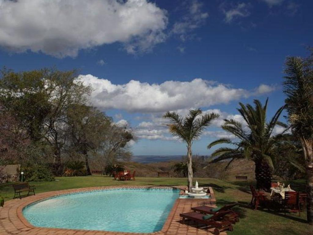The Zuurberg Mountain Village **** am Addo Elephant-Nationalpark
