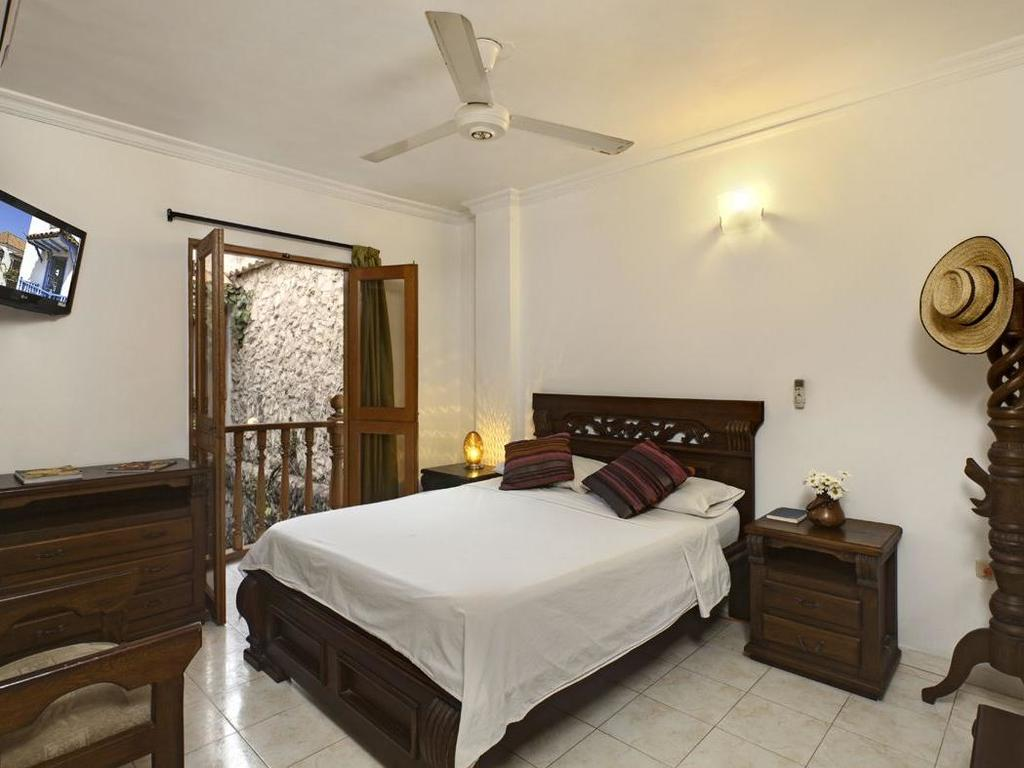 Hotel Casa Villa Colonial **(*) in Cartagena