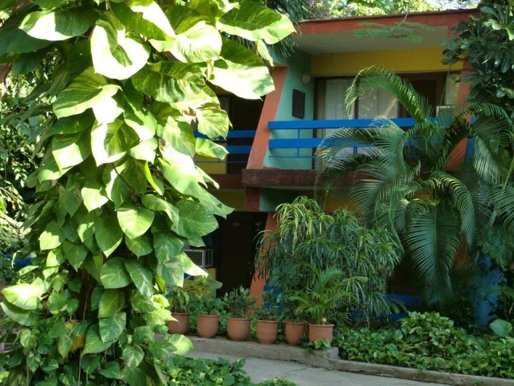 Hotel Villa San Juan *** in Santiago de Cuba