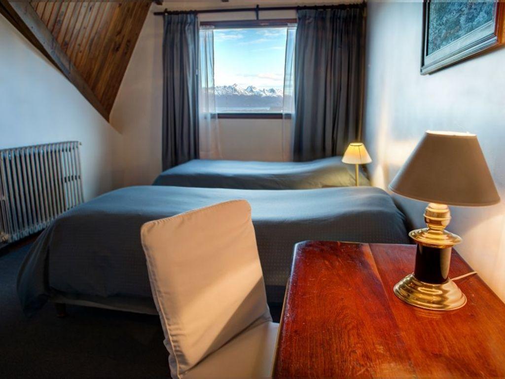 Hotel Ushuaia **(*) in Ushuaia
