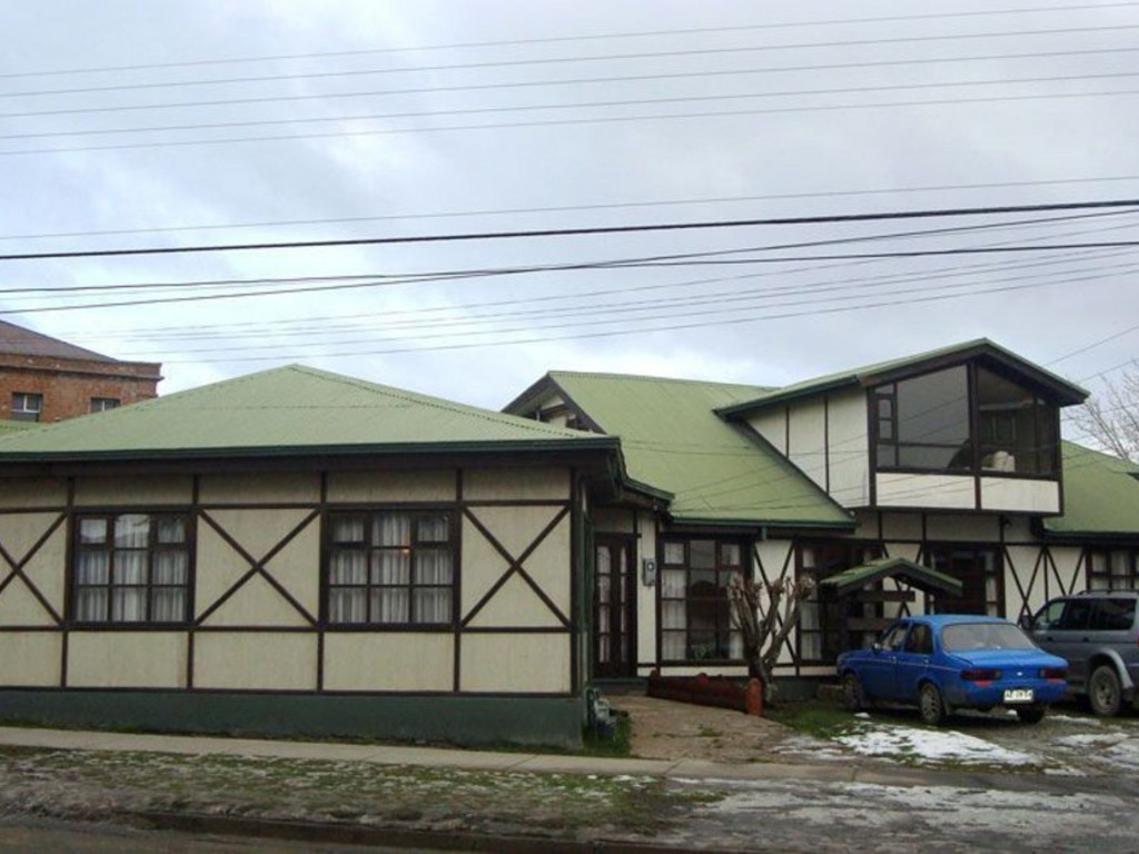 Hotel Francis Drake **(*) in Puerto Natales