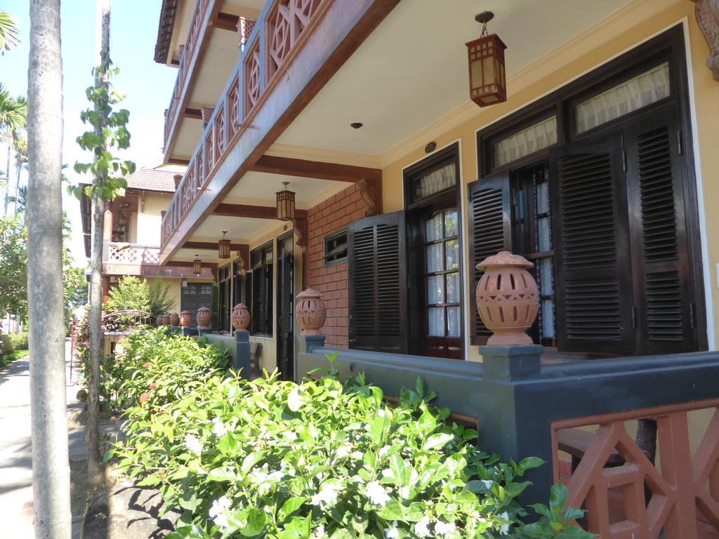 Hotel Pho Hoi Riverside*** in Hoi An