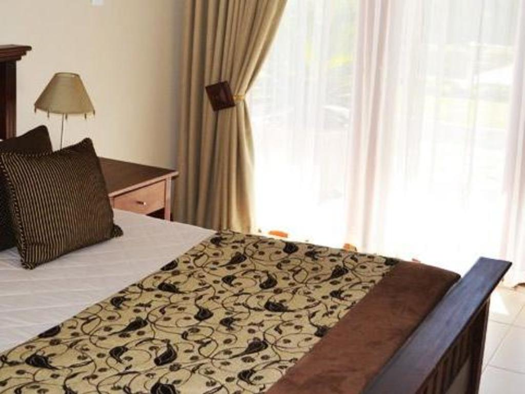 Riverwalk Bed and Breakfast ***(*) in Clarens