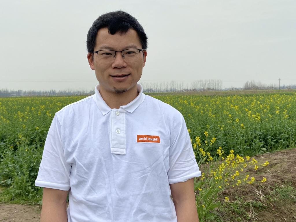 Liu Shengcheng