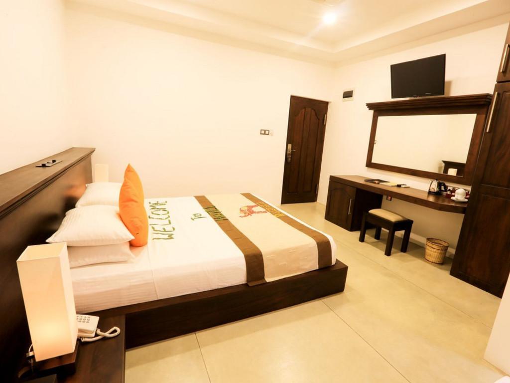 Hotel Rajarata *** in Anuradhapura