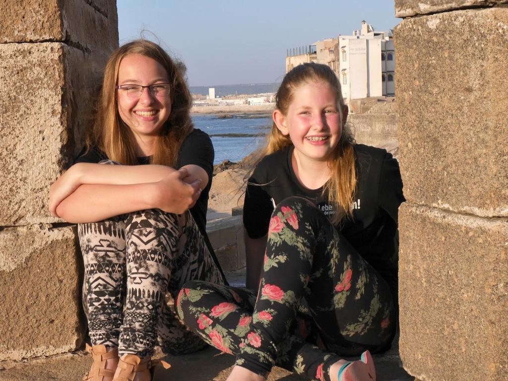 Essaouira : Tag zur freien Verfügung