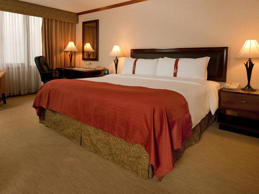 Aurola Holiday Inn ***(*) in San José