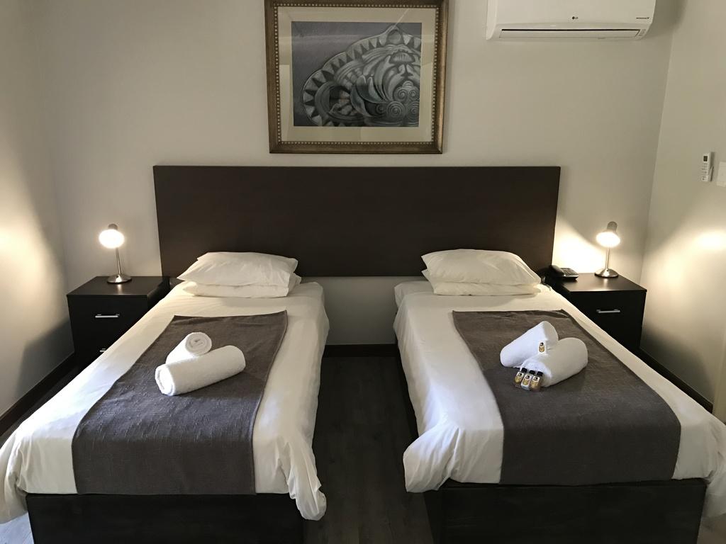 Arebbusch Travel Lodge  *** in Windhoek