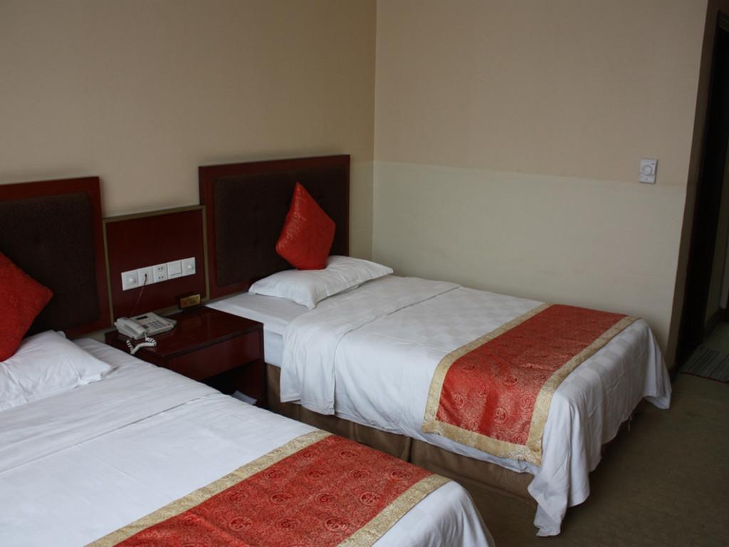 Dongxiangmi Grand Hotel**(*) in Rongjiang