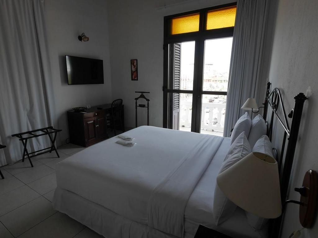 Hotel Monterrey **** in Cartagena