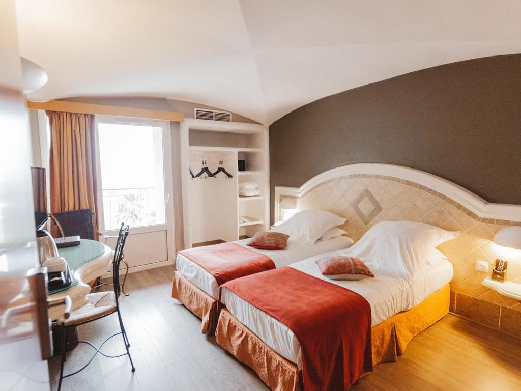 Hotel Ostella*** in Bastia