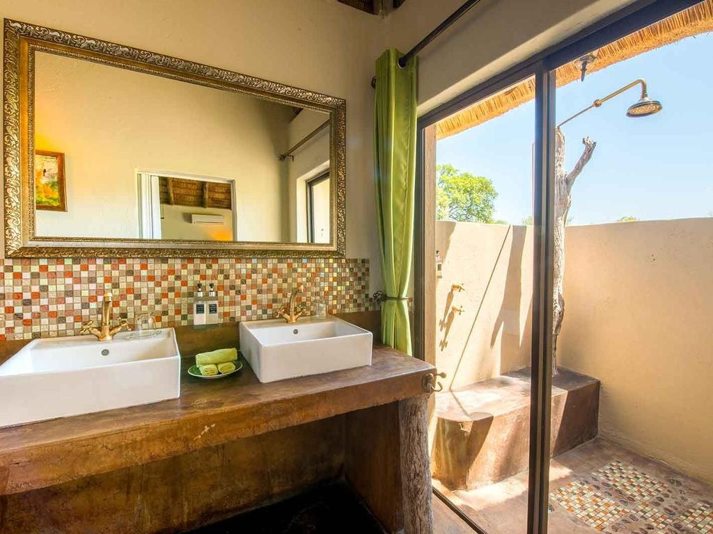 Ukumbe Safari Lodge **** im Sabie Sands-Reservat