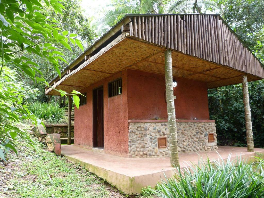 Kibale Forest Camp *** am Kibale Forest-Nationalpark