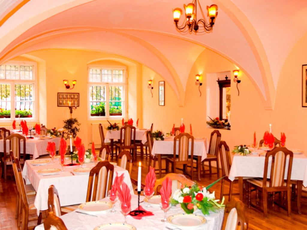 Casa Wagner *** in Sighisoara/Schäßburg