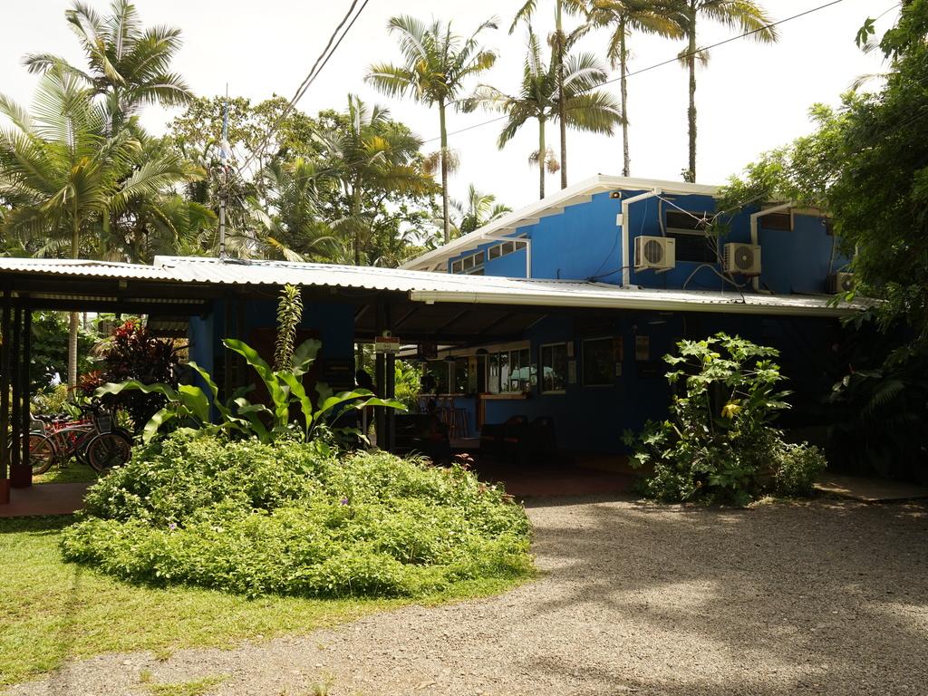 Villas del Caribe ***(*) in Puerto Viejo
