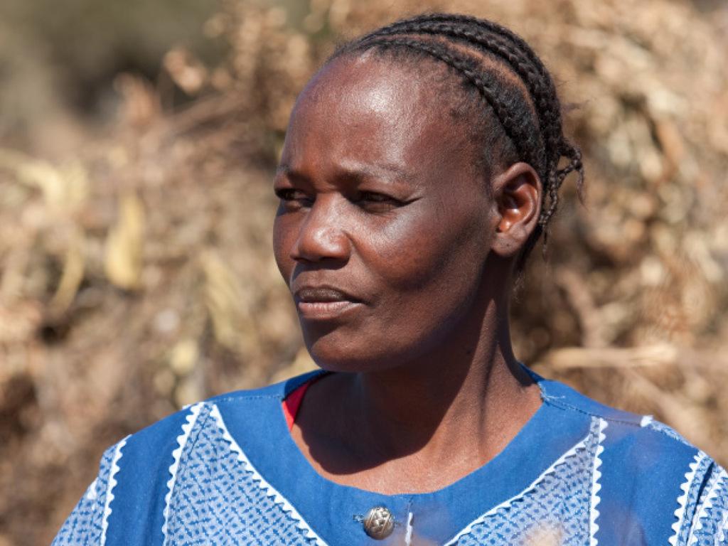 Ondangwa – Kavango-Fluss: Besuch eines Dorfes, freier Nachmittag