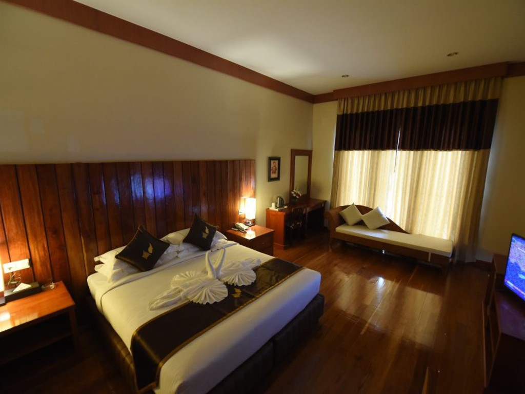 Keinnara Lodge **** in Loikaw