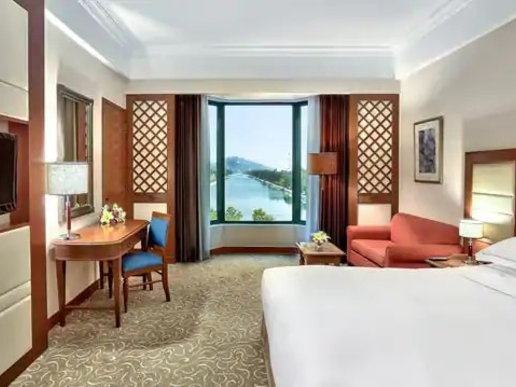 Hilton Mandalay **** in Mandalay