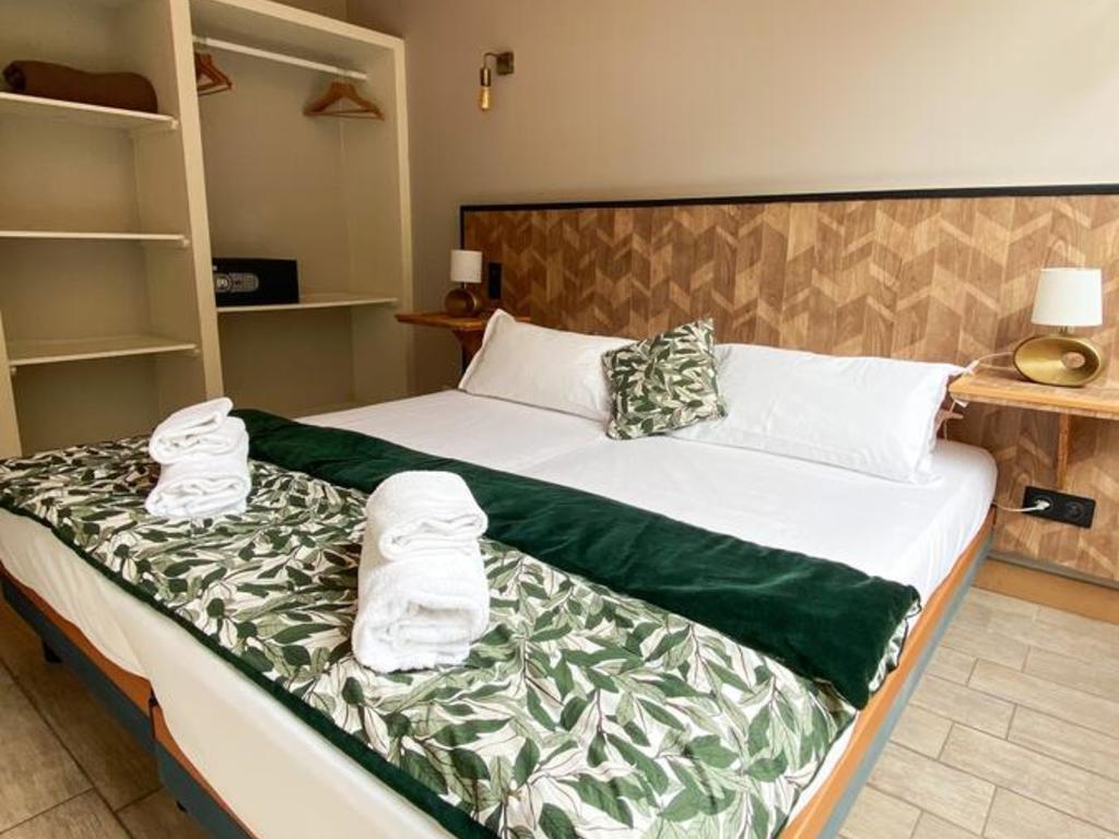 Hotel Auberge Kallisté*** in Porto Pollo