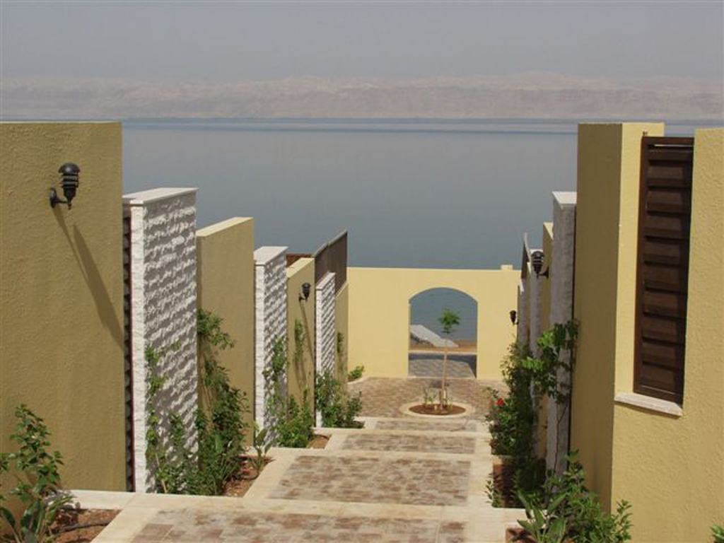 Dead Sea Spa **** in am Toten Meer
