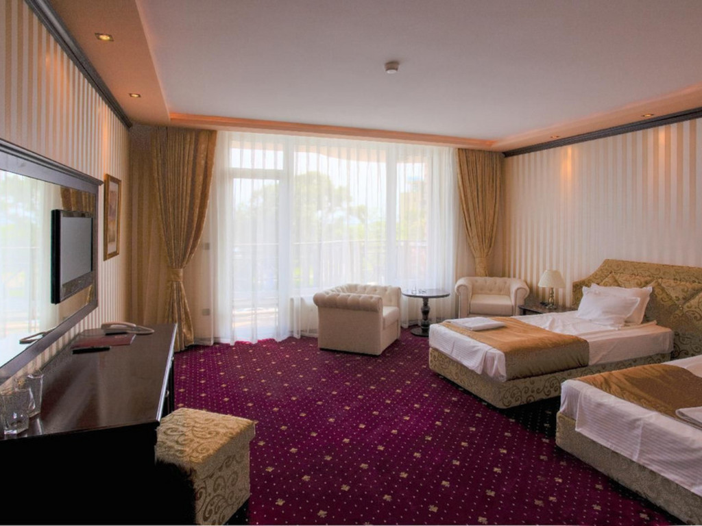 Hotel The Mill **** in Nessebar